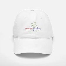 Peace Garden Baseball Baseball Cap