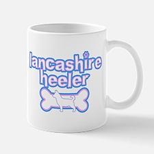 Powderpuff Lancashire Heeler Mug