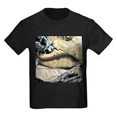 California Slender Salamander T
