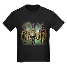 Chimps T