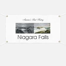 ABH Niagara Falls Banner