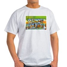 RHODE ISLAND RI T-Shirt
