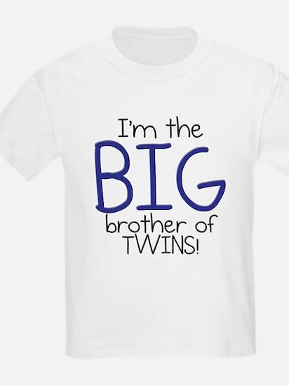 Big Brother (Twins) T-Shirt