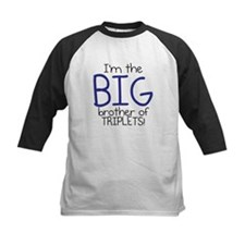 Big Brother (Triplets) Tee