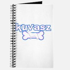 Powderpuff Kuvasz Journal
