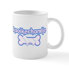 Powderpuff Kooikerhondje Mug