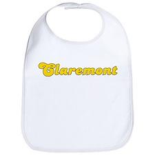 Retro Claremont (Gold) Bib