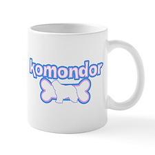 Powderpuff Komondor Mug