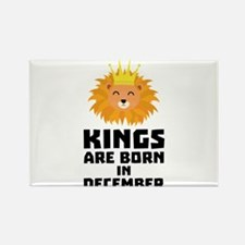 Kings are born in DECEMBER Cbsc6 Magnets