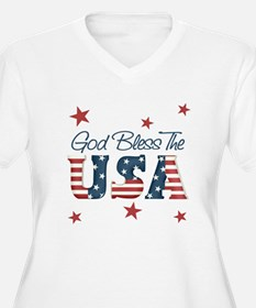 God Bless The U.S.A. T-Shirt