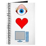 Eye Heart Computers Journal