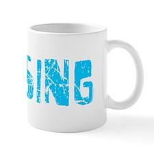 Lansing Faded (Blue) Mug