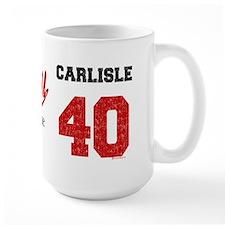 Vampire Baseball - Carlisle 40 Mug