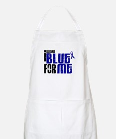 I Wear Blue For Me 6 BBQ Apron