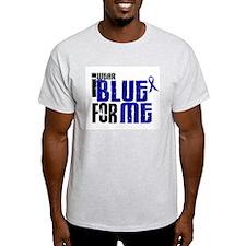 I Wear Blue For Me 6 T-Shirt