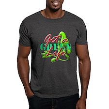 Get A Green Life T-Shirt