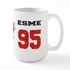 Vampire Baseball - Esme 95 Mug