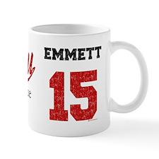 Vampire Baseball - Emmett 15 Mug