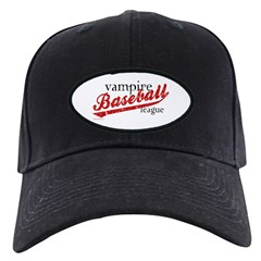 Vampire Baseball - Rosalie 15 Baseball Hat