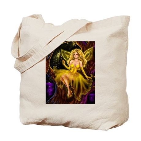 The Fairy Godmother Tote Bag