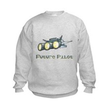 Future Pilot Sweatshirt