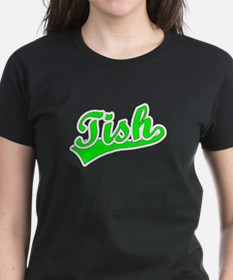 Retro Tish (Green) Tee
