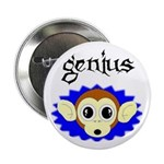 GENIUS MONKEY FACE 2.25