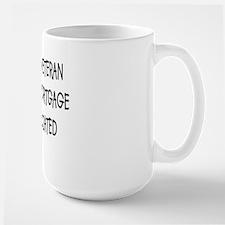 Mortgage Industry Vet Mug