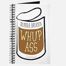 Bubba's Whup Ass Journal