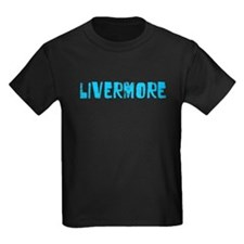 Livermore Faded (Blue) T