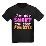 Fun Size Kids Dark T-Shirt