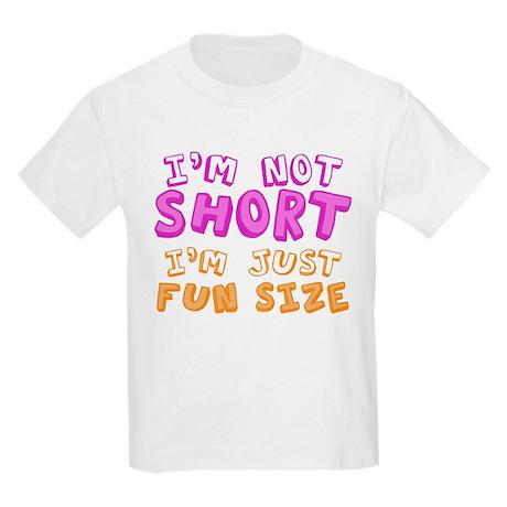 Fun Size Kids Light T-Shirt