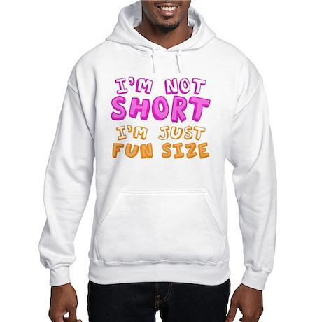 Fun Size Hooded Sweatshirt