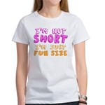 Fun Size Women's T-Shirt