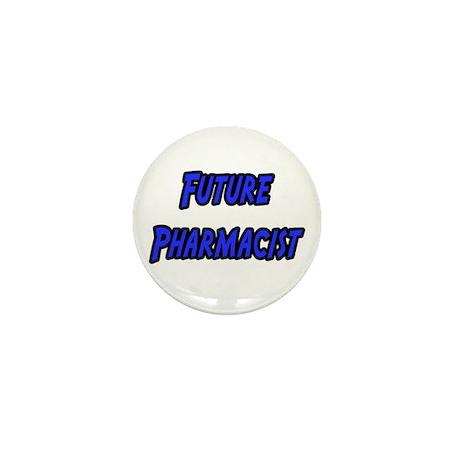 """Future Pharmacist"" Mini Button (10 pack)"