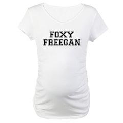 Foxy Freegan Shirt