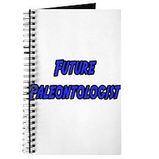 """Future Paleontologist"" Journal"