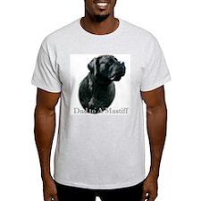 Mastiff Dad 2B T-Shirt