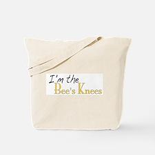 Bee's Knees Tote Bag