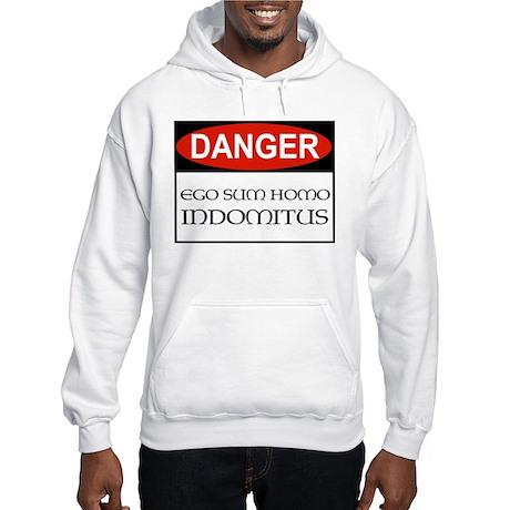 Indomitus Hooded Sweatshirt