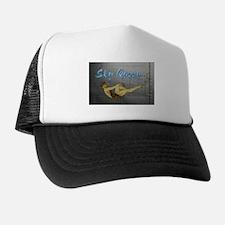 Sky Queen Trucker Hat