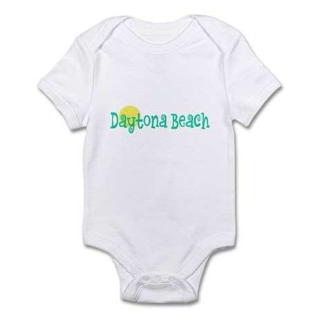 Daytona Beach - Infant Bodysuit