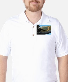Prepared For Take Off T-Shirt