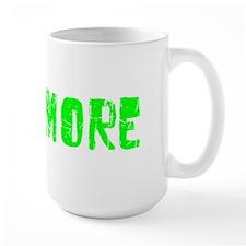 Livermore Faded (Green) Mug