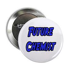 """Future Chemist"" 2.25"" Button (10 pack)"