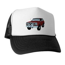 RC Trucker Hat