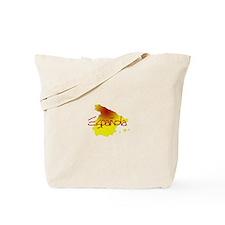 Espanola Tote Bag