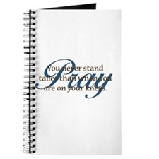 Pray Journal