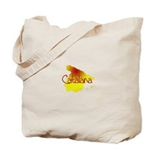 Catalana Tote Bag
