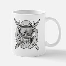 Combat Diver (2) Mug